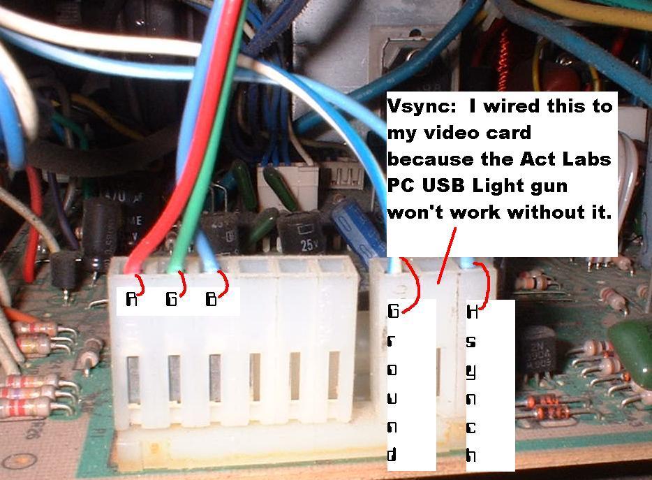 jake s wg 25k7191 info rh jstookey com VGA to HDMI Cable Walmart DisplayPort to VGA Monitor Cable