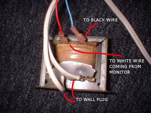 Isolation Transformer Wiring Diagram - Facbooik.com